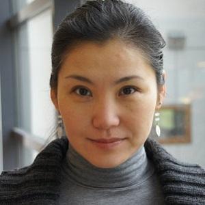 Yilin Huan